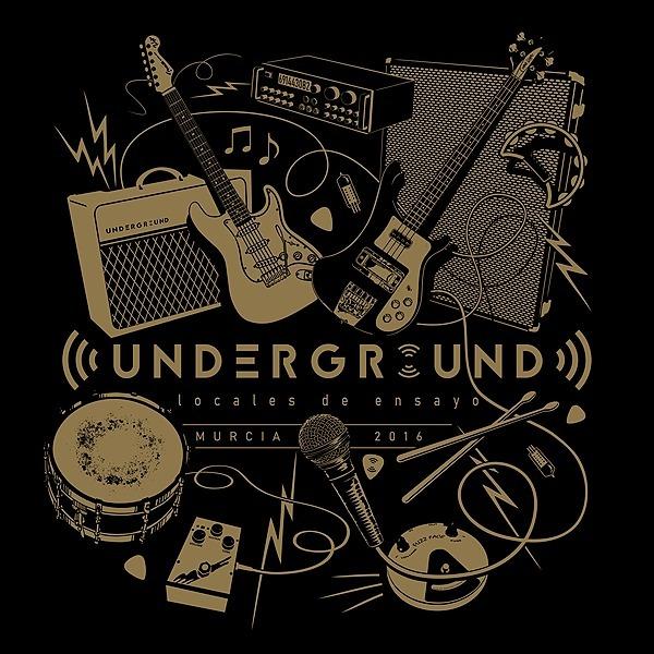 @murciaunderground Profile Image | Linktree
