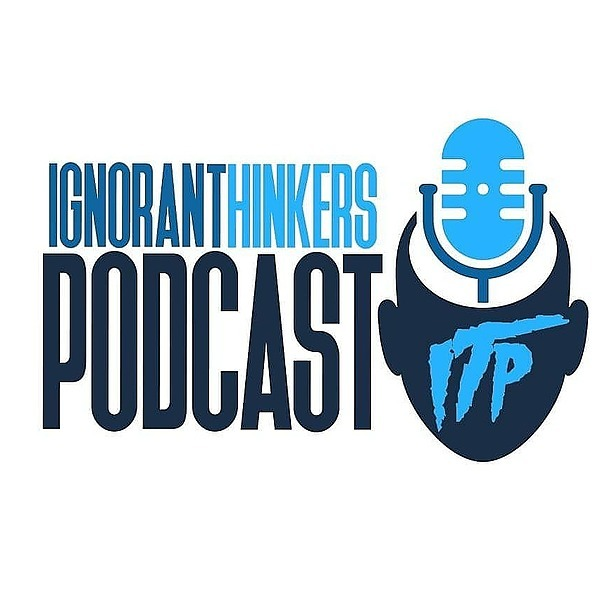Ignoranthinkerspodcast (ignoranthinkerspodcast) Profile Image   Linktree