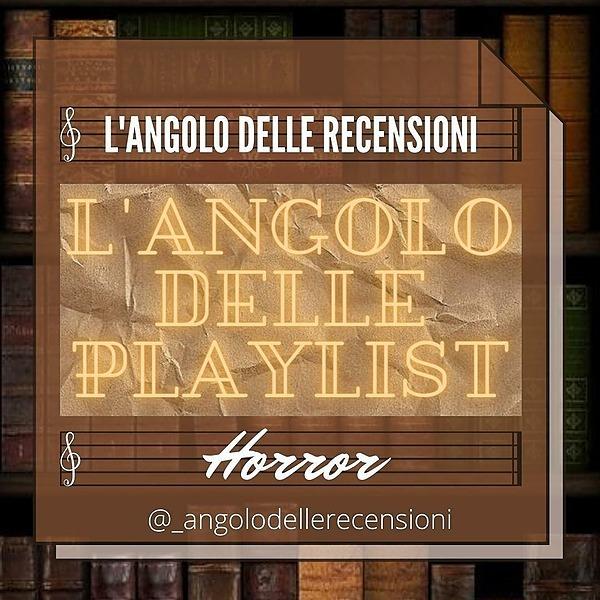 l'Angolo Playlist Horror Link Thumbnail   Linktree