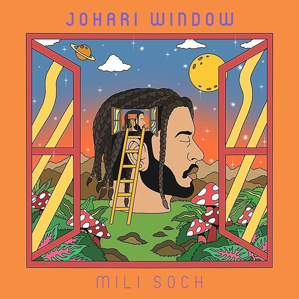Johari Window on Apple Music