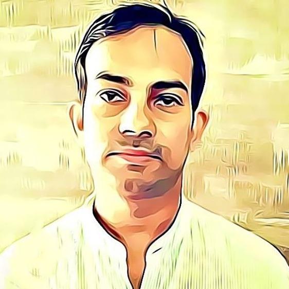 @rajeevsharma Profile Image | Linktree