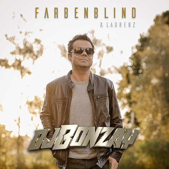 """New Single """"Farbenblind"""""""