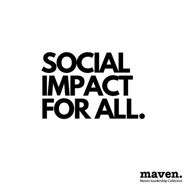 Maven & Venture Cafe Miami Impact Partnership