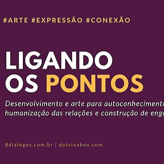 @dotsinabox Projeto Ligando os Pontos (Arte e desenvolvimento humano) Link Thumbnail | Linktree