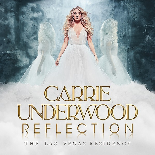 Carrie Announces Her First-Ever Las Vegas Residency