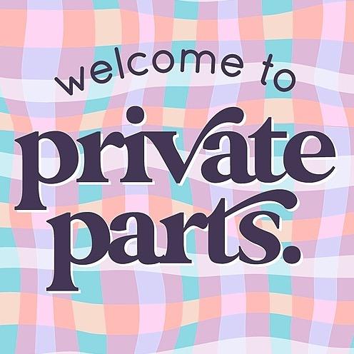 Private Parts (Privatepartsetc) Profile Image   Linktree
