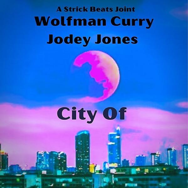 @WolfmanCurry City Of feat, Jodey Jones Link Thumbnail | Linktree