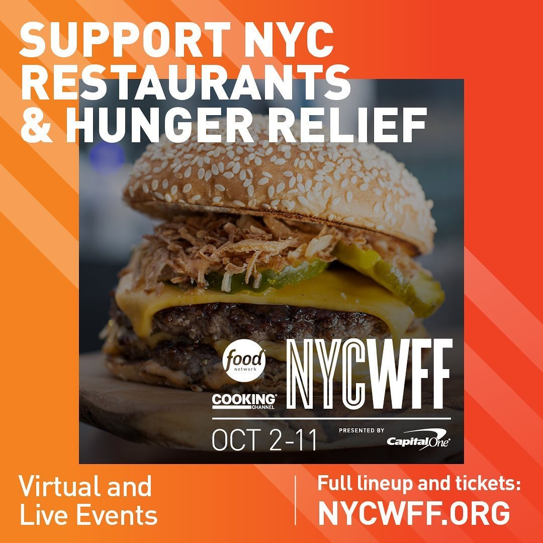 Tickets for NYCWFF