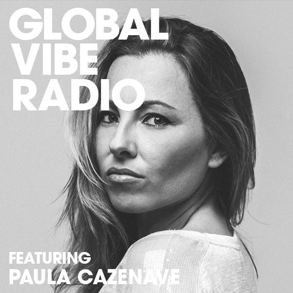 @paulacazenave NEW PODCAST // GLOBAL VIBE RADIO Link Thumbnail   Linktree