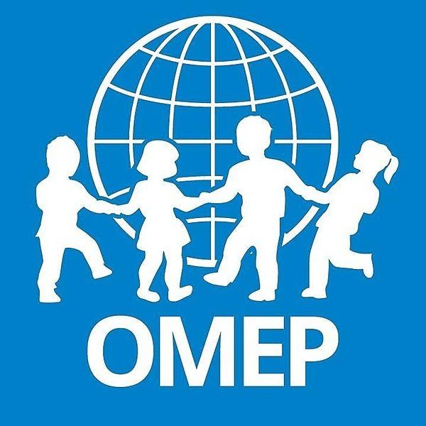 @CuestionesDeInfancias World OMEP Link Thumbnail | Linktree