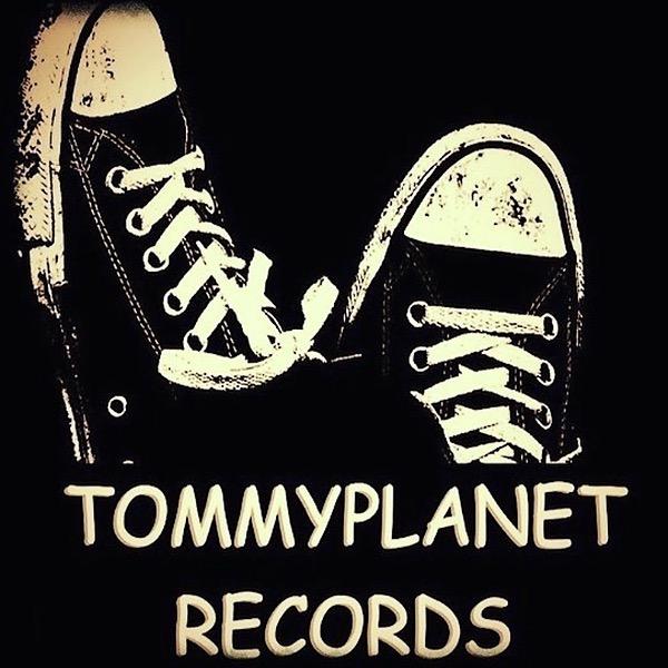 TommyATX Tommyplanet Records Link Thumbnail | Linktree