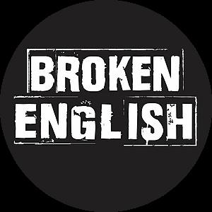 @brokenenglishriffs Profile Image | Linktree