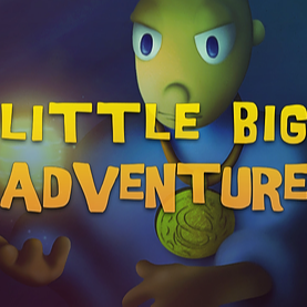 Little Big Adventure (little_big_adventure) Profile Image | Linktree