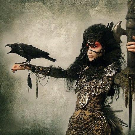 Sacred Feather (Awitchesbookshelf) Profile Image | Linktree