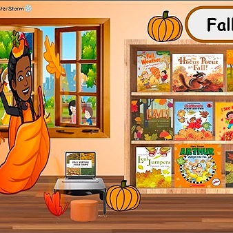 @WinterStorm Fall Library w/ 4 Virtual Field Trips Link Thumbnail   Linktree