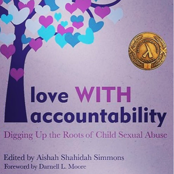 @afrolez #LoveWITHAccountability® Video Suite Link Thumbnail | Linktree