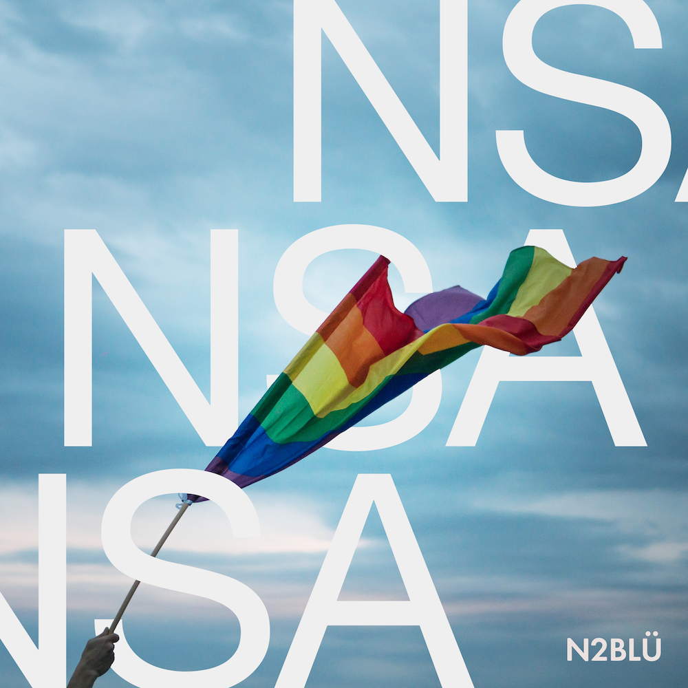 N2BLÜ Official Links N2BLÜ - NSA (Spotify) Link Thumbnail   Linktree
