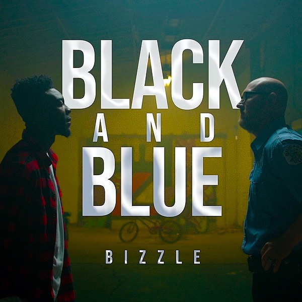 Latest Bizzle Updates STREAM NOW!!! Bizzle - Black and Blue Link Thumbnail | Linktree