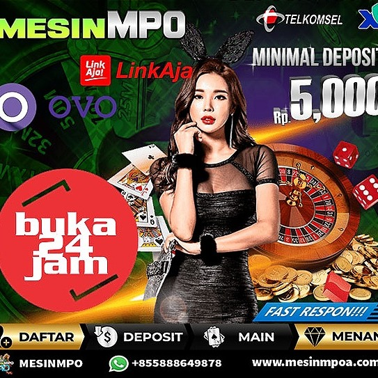 @mesinmpocasino Profile Image | Linktree