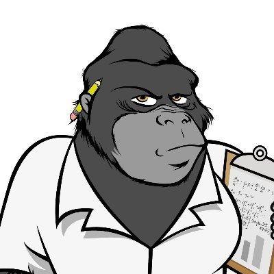 COMMUNITY SUPPORT PORTAL ₳DA Ape | Legendary Information Link Thumbnail | Linktree