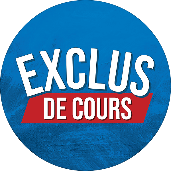 @exclus2cours Profile Image | Linktree