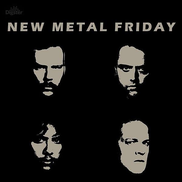 STRATUZ New Metal Friday (Rumania) Link Thumbnail | Linktree