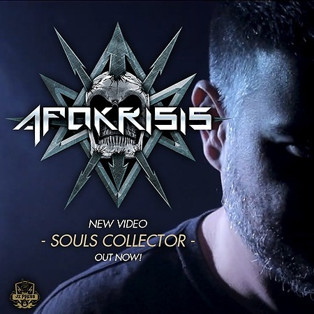 """APOKRISIS """"Souls Collector"""" (Official Video) Link Thumbnail 