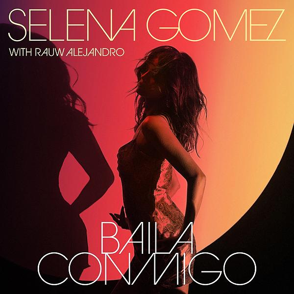 Escucha 'Baila Conmigo' con Rauw Alejandro // Listen to 'Baila Conmigo'