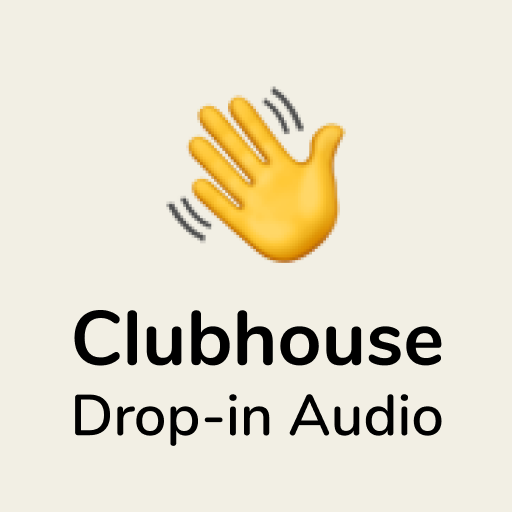 Follow Danielle on Clubhouse
