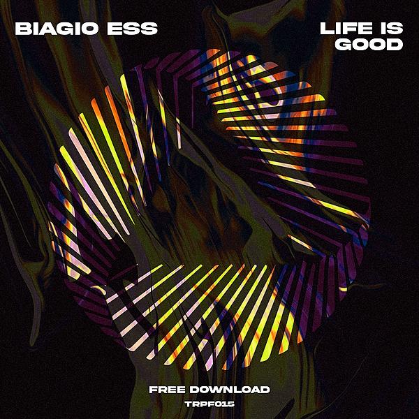 TRIPPIN Biagio Ess - Life Is Good Link Thumbnail | Linktree