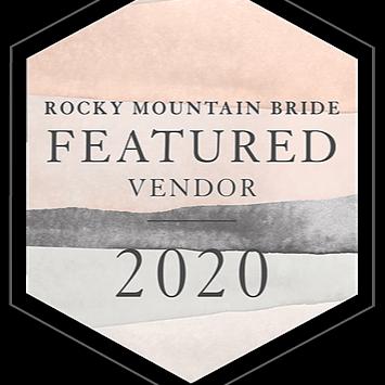 @beautymarkmakeovers Rocky Mountain Bride Banff Feature pg 38 Link Thumbnail | Linktree