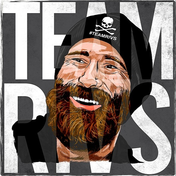 TEAM RIVS GEAR AT CRAFT SPORTSWEAR USA
