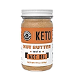 Keto Nut Butter - Get a free MCT Oil!