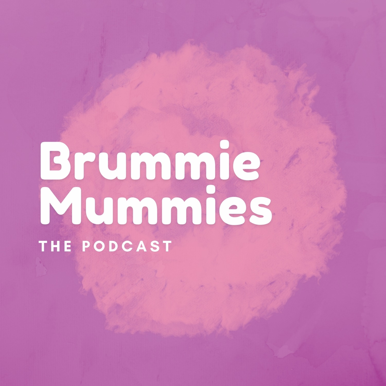 @laudable_podcasts Brummie Mummies Link Thumbnail | Linktree