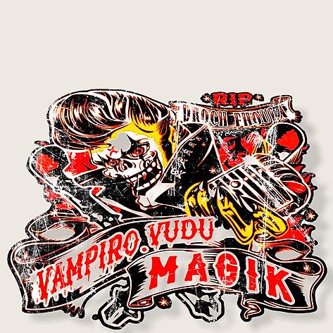 VAMPIRO DIRECT LINKS (vampiro) Profile Image | Linktree