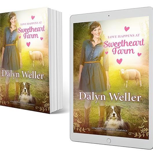 Buy Love Happens At Sweetheart Farm