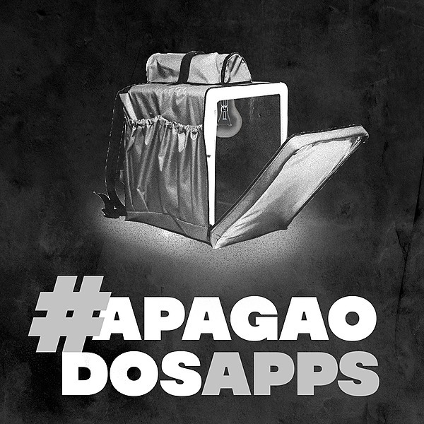 #ApagaoDosAPPs (apagaodosapps) Profile Image | Linktree