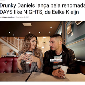 LET'S GET DRUNKY OF MUSIC DAYS LIKE NIGHTS | Chuva de verão @ WE GO OUT Link Thumbnail | Linktree