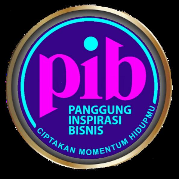 PANGGUNG INSPIRASI BISNIS (pib.id) Profile Image | Linktree