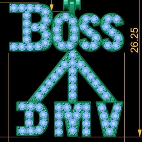 BOSS UP DMV ( THE EMPIRE ) MOBILE APP: BO$$ UP DMV (APP STORE) Link Thumbnail   Linktree