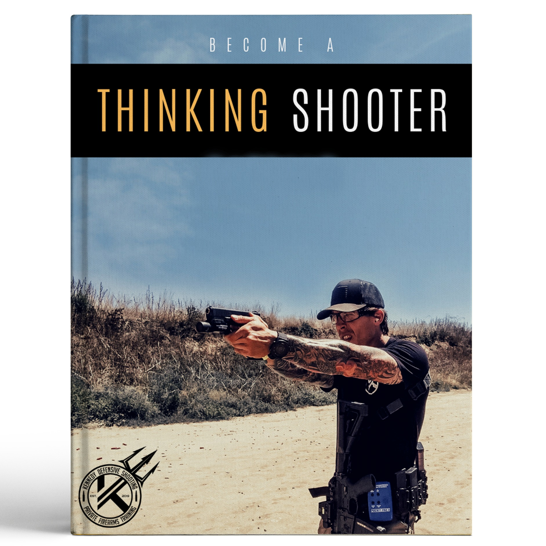 Kennedy Defensive Solutions FREE eBook Link Thumbnail | Linktree
