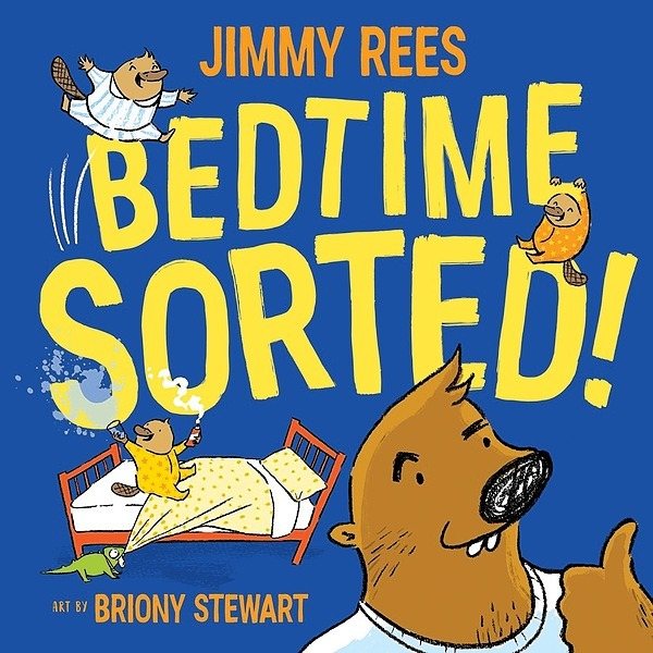 Jimmy Rees My Kids Book (Big W) Link Thumbnail | Linktree