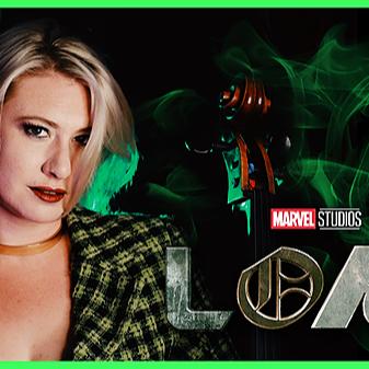 Kaitlin Findlay Latest Youtube Video: Loki Variant Theme Link Thumbnail | Linktree