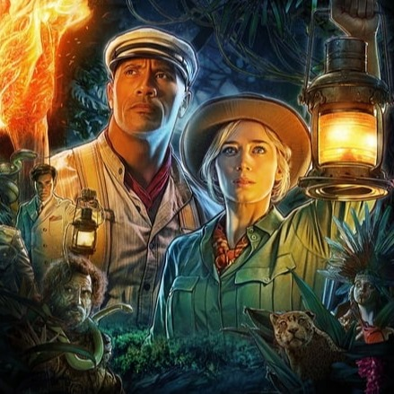 @filmerfilm Jungle Cruise 2021 Full Movie Download - Filmer Film Link Thumbnail | Linktree