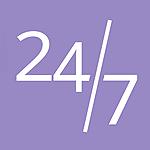 24/7 Cast