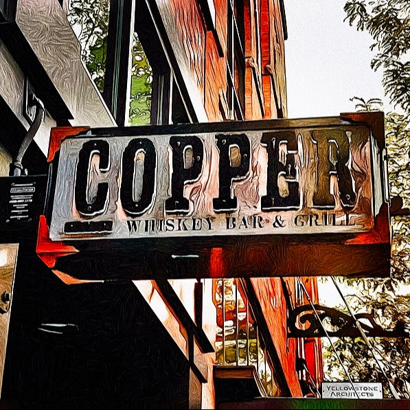 A Magnificent Meal at Copper Whiskey Bar & Grill Bozeman Montana