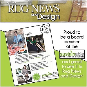 The Sustainable Furnishings Council