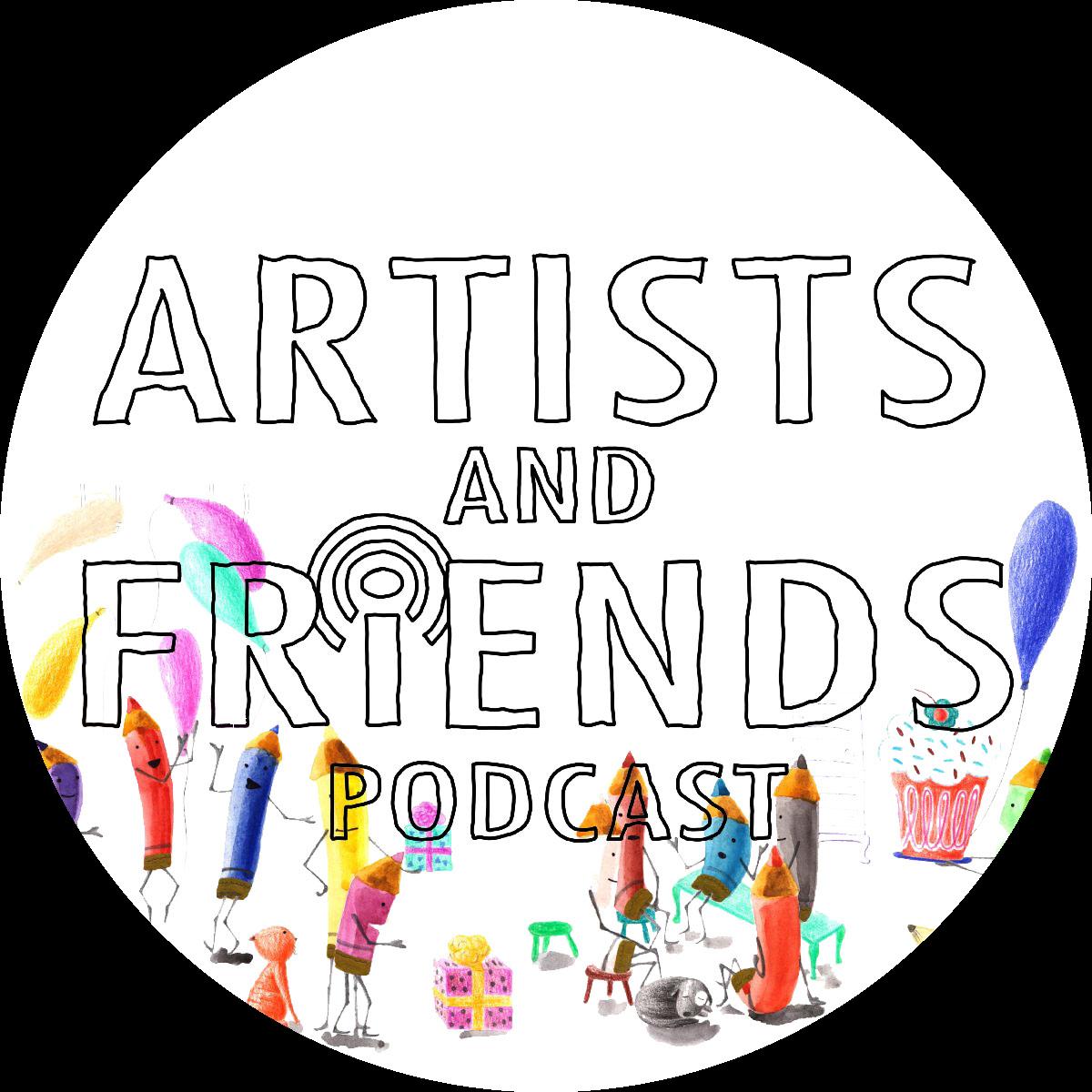 @artistsandfriends Profile Image | Linktree