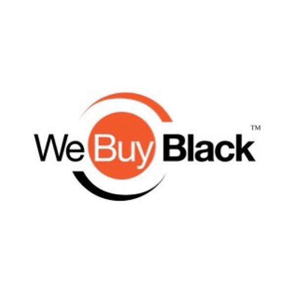 Kimberly J Gordon WeBuyBlack.com Store Link Thumbnail   Linktree