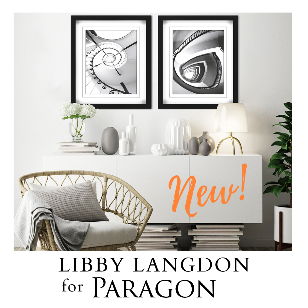 Libby Langdon for Paragon | Winding Down